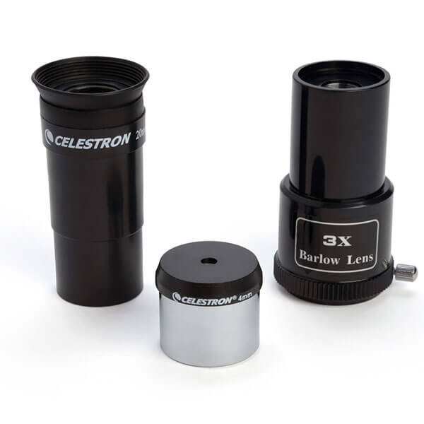 Телескоп Celestron PowerSeeker 127 EQ-MD